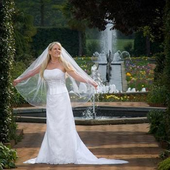DSBG Bridal Portrait