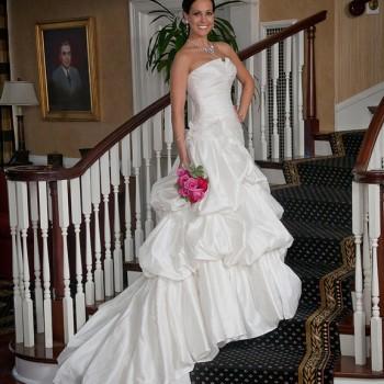 Bridal - Charlotte City Club