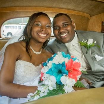 Wedding - Beaufort SC
