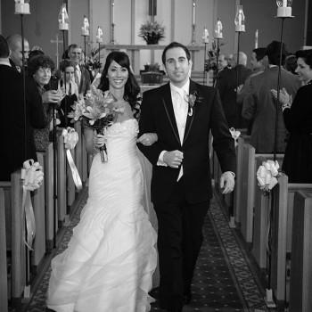 Wedding Ceremony - Charlotte, NC
