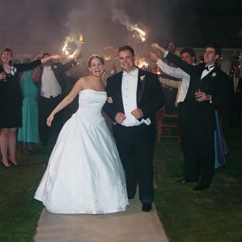 Wedding - Birkdale Golf Club