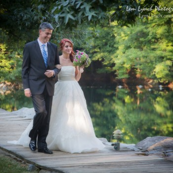 Wedding - The Quarry at Carrigan Farms