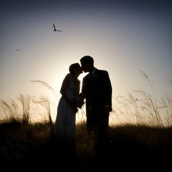 Beach Wedding - Cape Hatteras, NC
