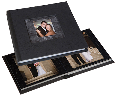 Deluxe Wedding Album