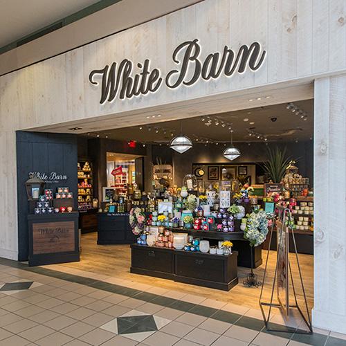 Mall Interior - Storefront