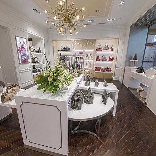 Mall - Store Interior