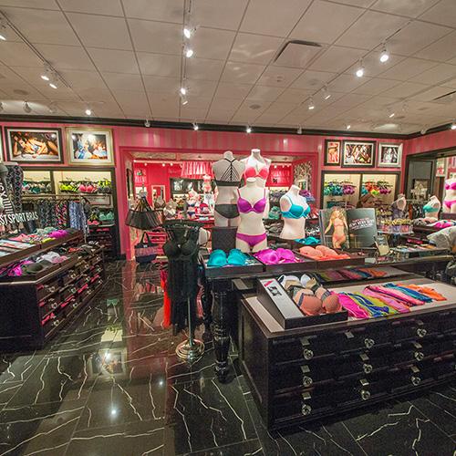 Mall - Store Interior 2